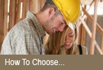Contractor: How to Choose a Remodeling Contractor...